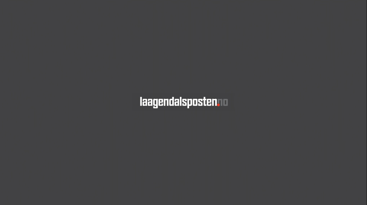 Laagendalsposten LIVE