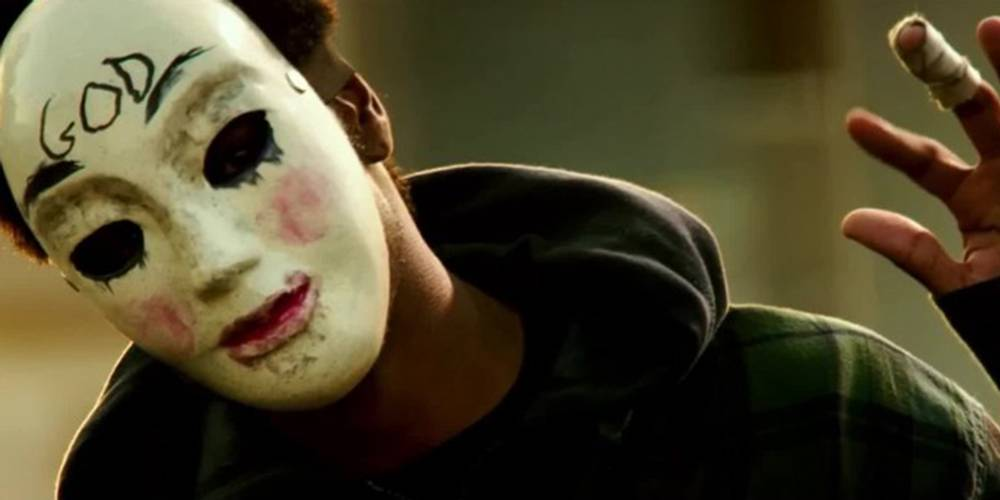 Filmpremiere: The Purge: Anarchy