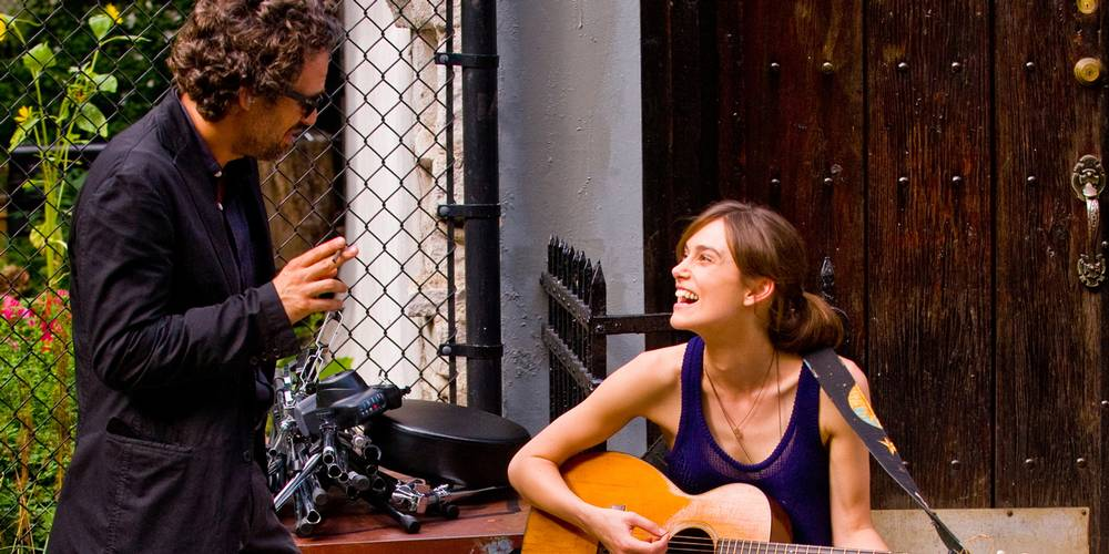 Filmpremiere: Begin Again -Forelsket i New York