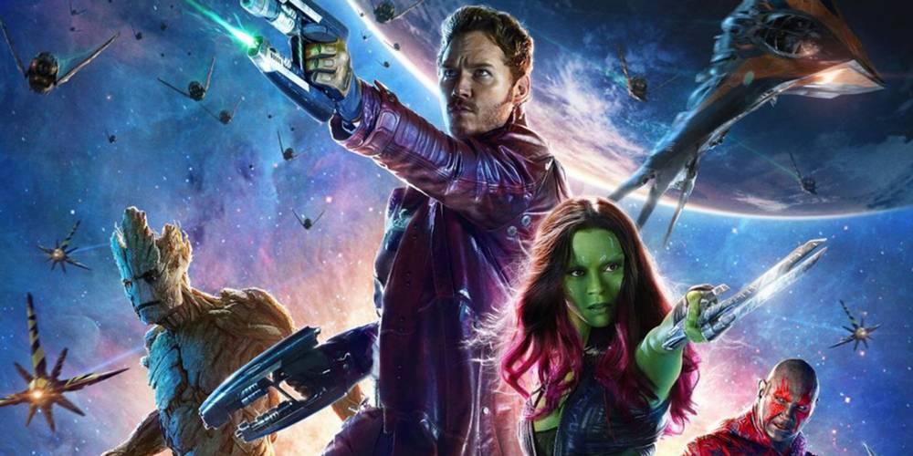 Filmpremiere: Guardians of the Galaxy